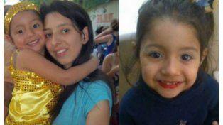 Masacre en El Palomar: cómo es la vida de Mía tras el secuestro
