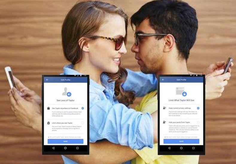 Cómo hará Facebook para que no sufras tanto al romper con tu pareja