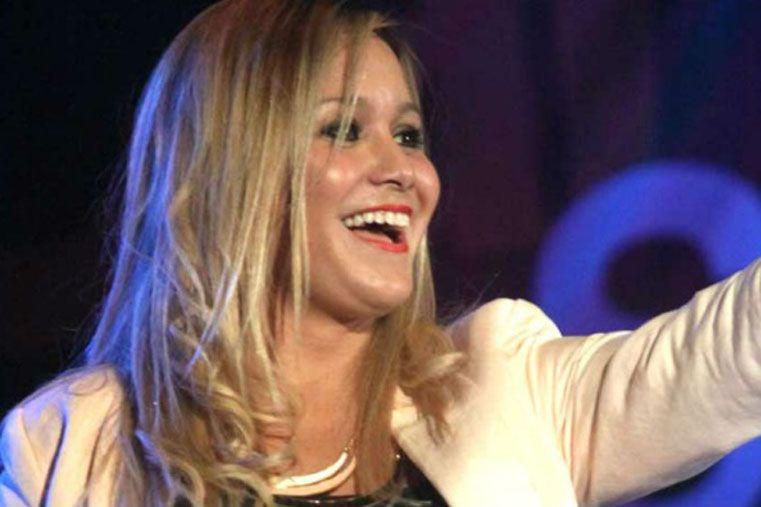 Suscribite a Diario UNO  y conseguí una entrada para el show de Karina en Paraná