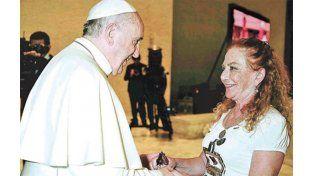 La dura respuesta de la amiga del Papa sobre los dichos de Durán Barba: