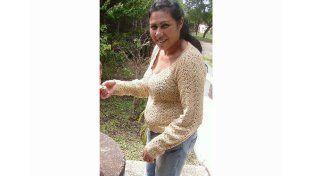 Lidia Silvia Barreto tenía  46 años. Era víctima de violencia y había decidido divorciarse de su marido. (Foto Facebook)