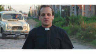 Gran escándalo con la película del Papa Francisco protagonizada por Rodrigo de la Serna