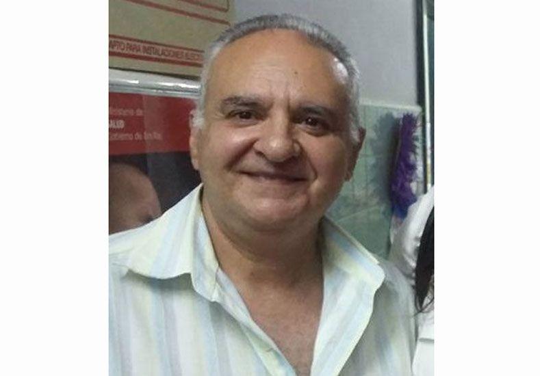 Doctor José Luis Casco