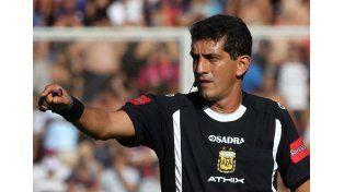 Sergio Pezzotta se lesionó y Silvio Trucco ocupará su lugar