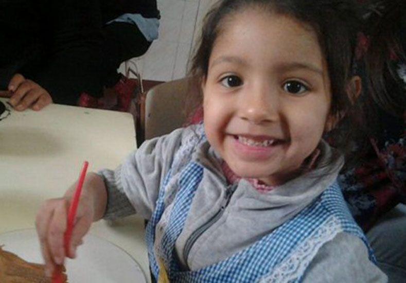 Apareció Mía, la nena que estaban buscando tras el asesinato de su madre y hermano