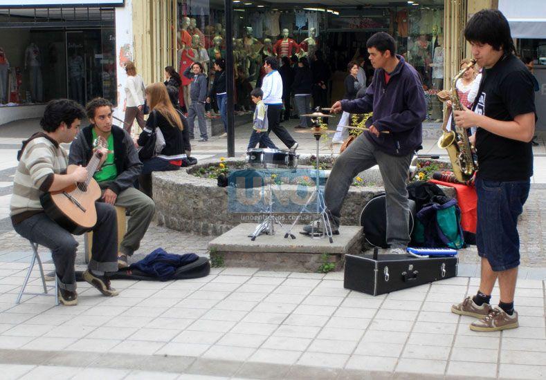 Los temas que se tratarán estarán centrados en los derechos de los músicos.  Foto UNO/Diego Arias