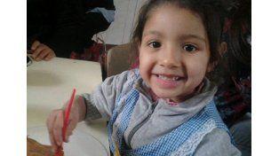 Buscan casa por casa a la hija de 6 años de la mujer asesinada en El Palomar