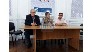 Los organizadores invitaron a concurrir en familia. (Foto UNO/ Sebastián Benitez)