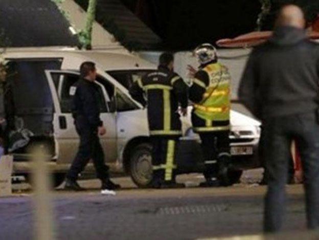 Identificaron a dos nuevos kamikazes tras los ataques en Francia, uno de ellos entró a la unión Europea por Grecia