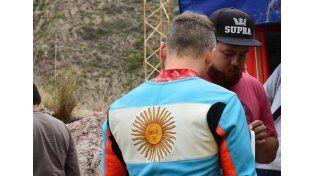 Augusto Ruedas y su paso por La Violenta