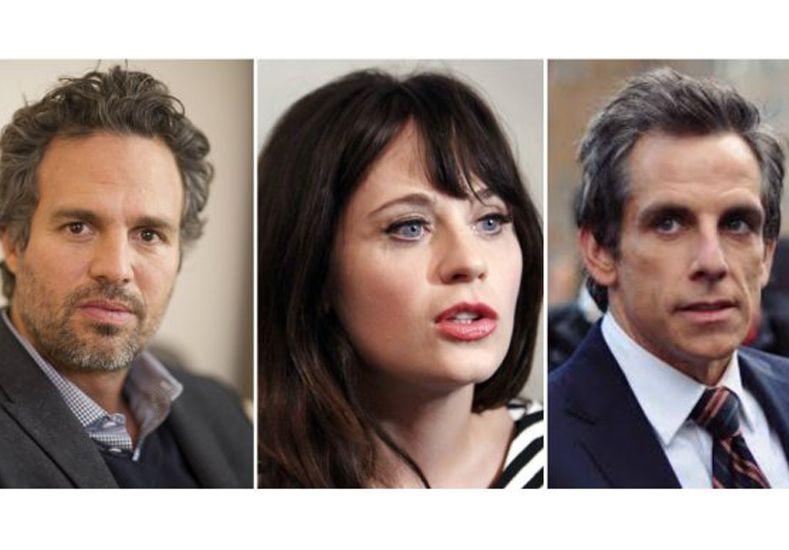 Las estrellas de Hollywood piden paz y envían condolencias por los atentados en París
