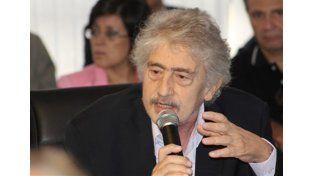 Hondo pesar por el fallecimiento del profesor Sergio Caletti