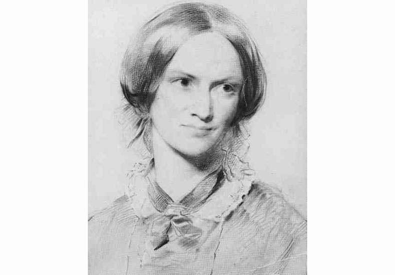 Hallan un poema y un relato corto inéditos de Chalotte Brontë