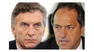 El debate de los presidenciables bajo la lupa de varios entrerrianos
