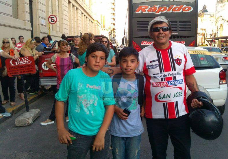 Foto UNO/Lautaro López Díaz