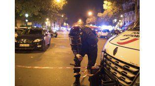 Miembros del grupo Estados Islámico celebran en Twitter los ataques en París