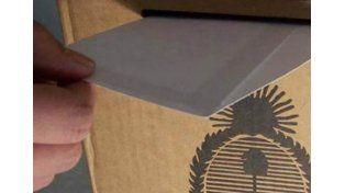 Se deberá volver a votar en dos localidades del Departamento Tala