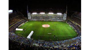 La Bombonera fue elegida como el mejor estadio del mundo