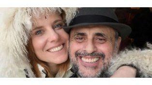 Agustina Kämpfer logró lo que ninguna mujer pudo hacer con Jorge Rial