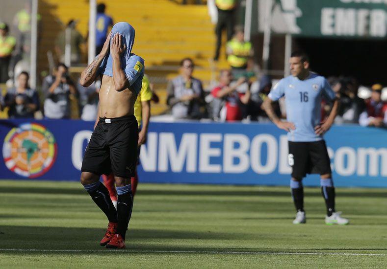 Ecuador obtuvo su tercera victoria