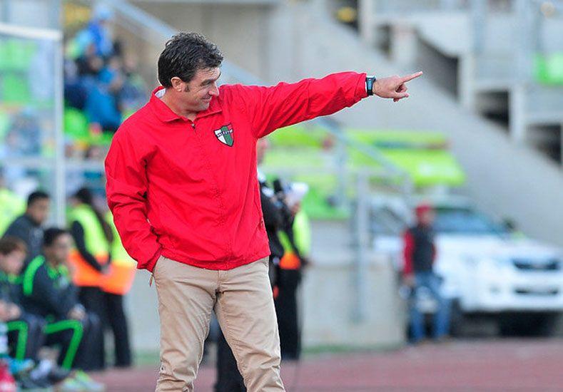 Pablo Guede fue confirmado como nuevo DT de San Lorenzo