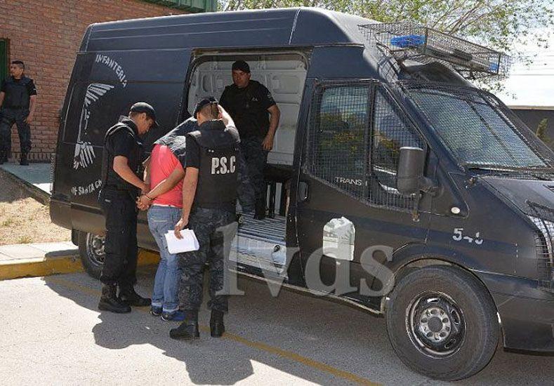 Condenaron a los tres policías acusados por el homicidio de Jonathan Gorosito