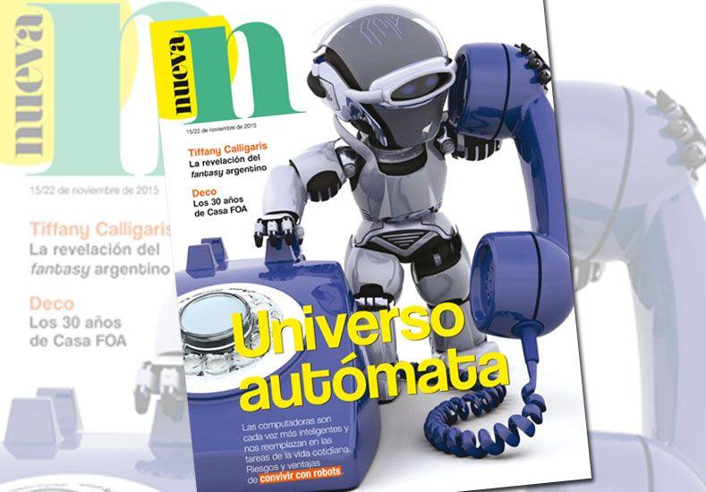 El domingo junto a UNO, revista Nueva