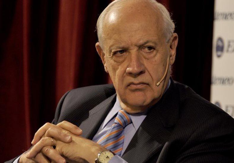 """Lavagna: Los voceros de Cambiemos han dicho cosas parecidas a las de Cavallo"""""""