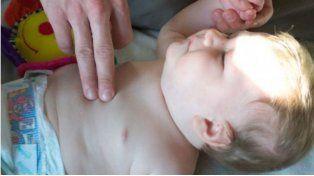 Una adolescente salvó con RCP a una beba que había caído a un canal de riego