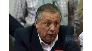 """Troncoso. No quiere que el """"piantavotos"""" arruine la elección el 22.   Foto UNO/Archivo"""
