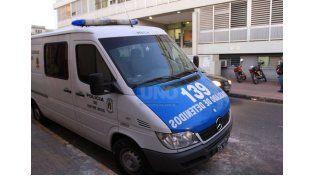 El único detenido fue trasladado a la Alcaidía de Tribunales. Foto: UNO/Ilustrativa