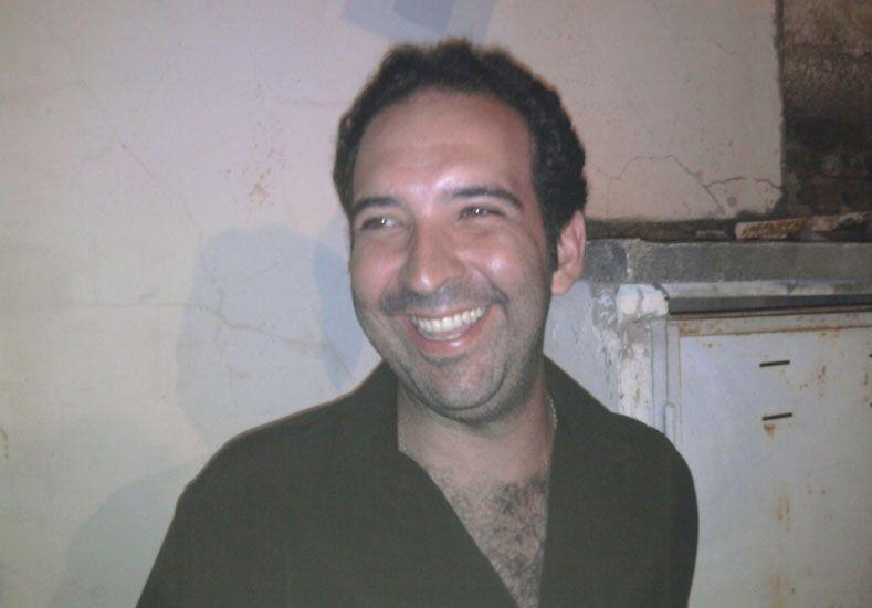 Víctima. Hace casi tres años Horacio Martín Eyssartier fue encontrado sin vida por su hermano.