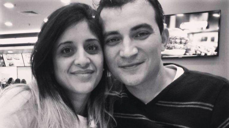"""Se suicidó el hermano de """"La Hiena"""" Barrios al arrojarse al vacío en el shopping DOT"""
