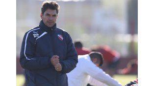 """""""Será difícil llegar a la Libertadores"""""""