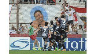 El Globo se quedó en Primera