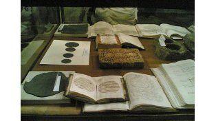 Histórico. Los Libros de Plomo