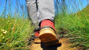 Caminar adelgaza más que correr o ir al gym