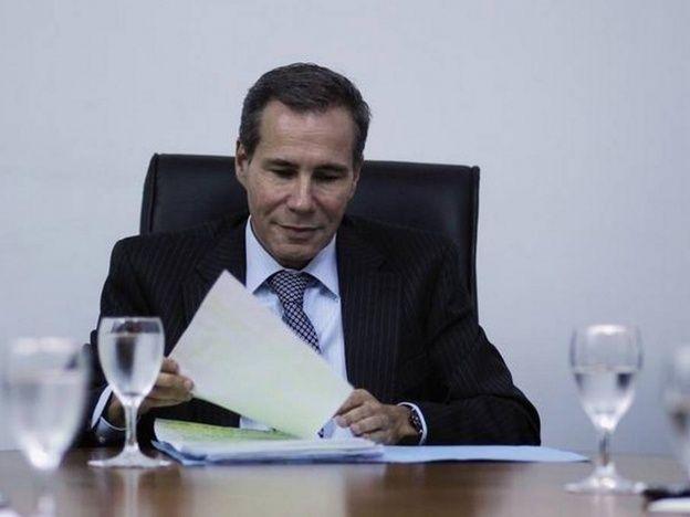 Microsoft informó sobre una cuenta de e-mail con intensa actividad antes de la muerte de Nisman y crecen las dudas