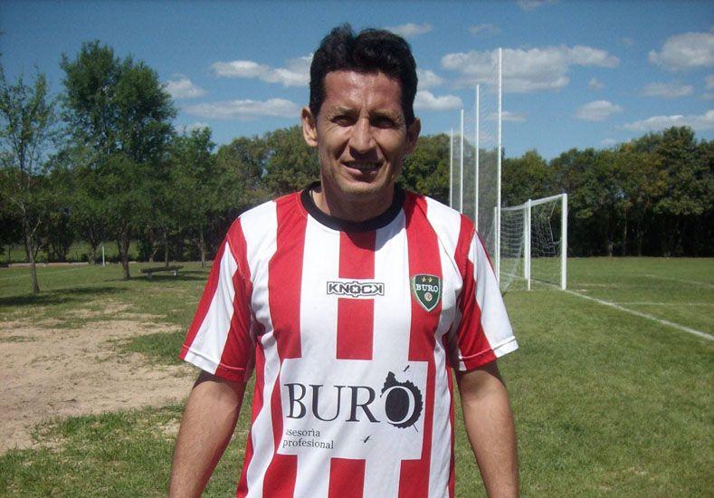 Aldo Paredes
