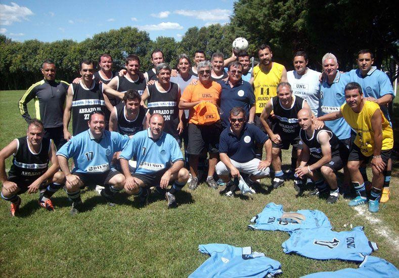 Paraná Campaña aportó una delegación en el certamen nacional.