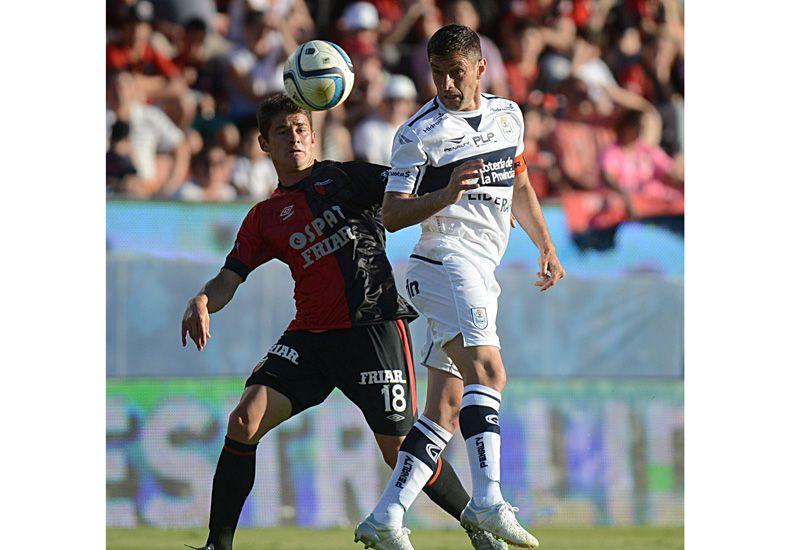 Colón ganó y jugará la liguilla Pre Sudamericana