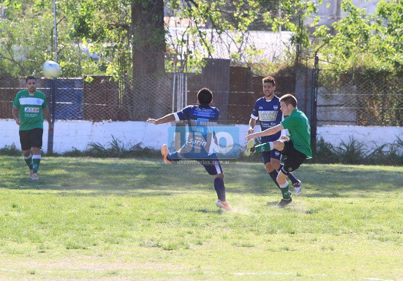 Universitario venció a Unión y es puntero de la Zona 2