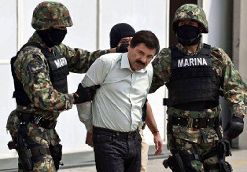 Alerta en Argentina y Chile por versiones de que El Chapo Guzmán estaría en la frontera