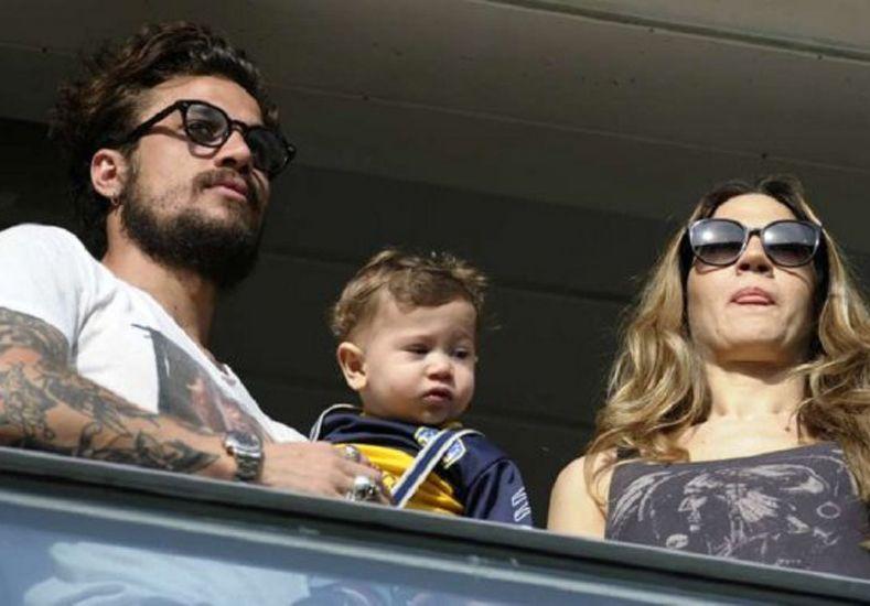 Osvaldo retomó el contacto con su hijo y Jimena Barón