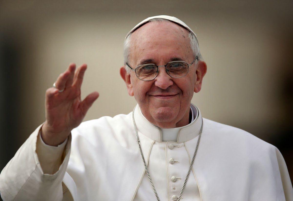 El Papa reivindicó el derecho a las tres T: Tierra, Trabajo y Techo