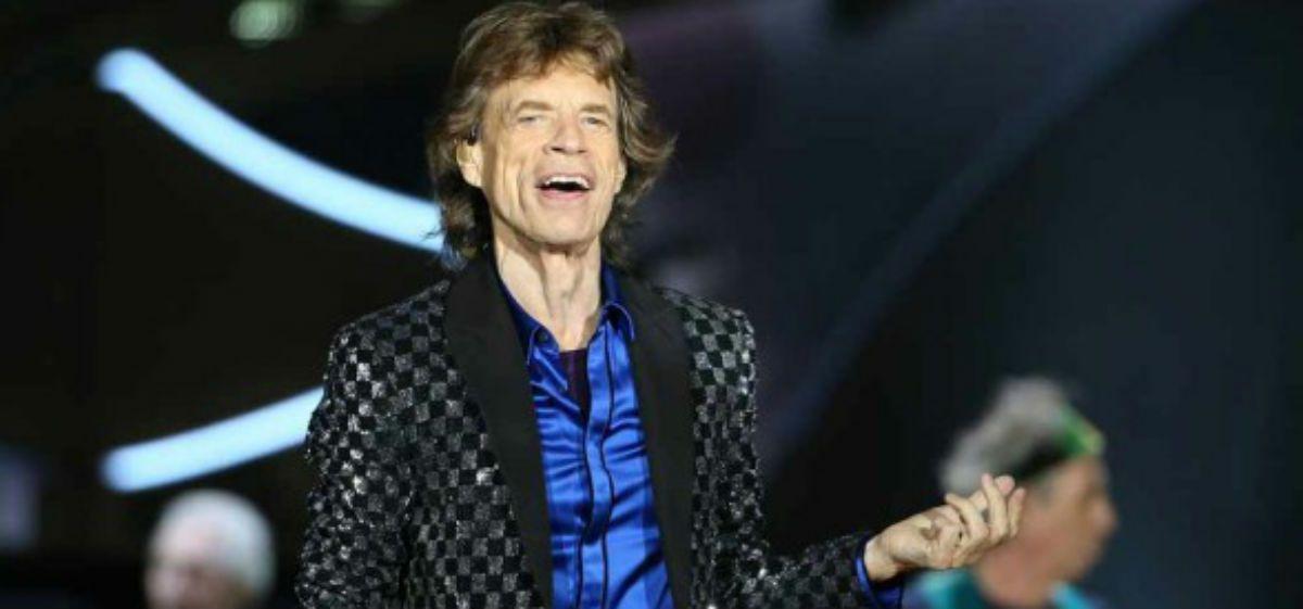 Los Rolling Stones regresan a la Argentina en 2016