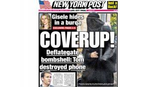 Foto:  The New York Post