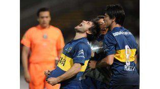 Boca se coronó campeón de la Copa Argentina