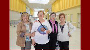 Unos 2000 pacientes fueron atendidos en el Hospital de la Baxada desde su puesta en funcionamiento