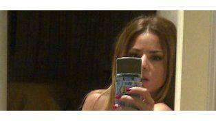 Se viralizó en las redes material pornográfico de Marina Calabró